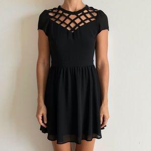 ⚡️2 for $15⚡️ Black Xhilaration Dress